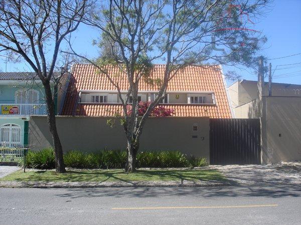 Casa residencial à venda, Jardim das Américas, Curitiba - CA0003.
