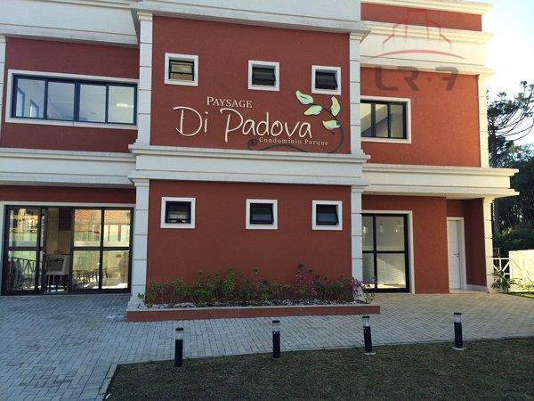 Terreno residencial à venda, Pilarzinho, Curitiba - TE0027.