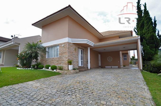 Casa residencial à venda, Batel, Curitiba - CA0035.