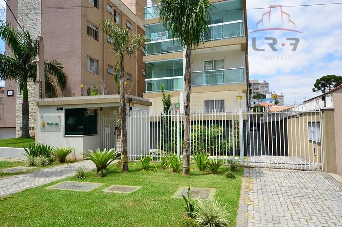Apartamento residencial à venda, Batel, Curitiba - AP0238.