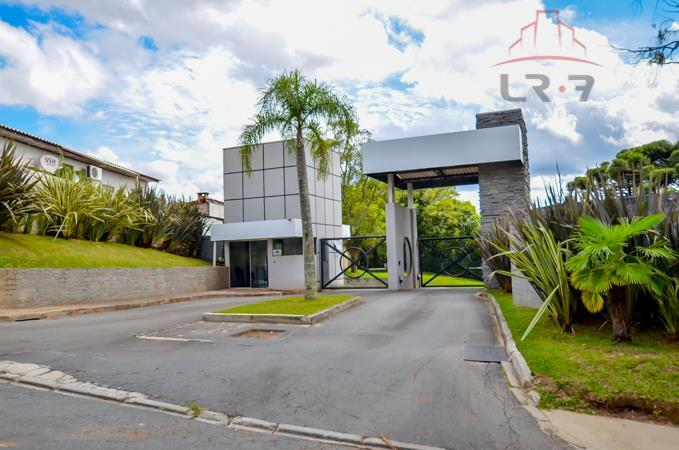 Terreno residencial à venda, Pilarzinho, Curitiba - TE0034.