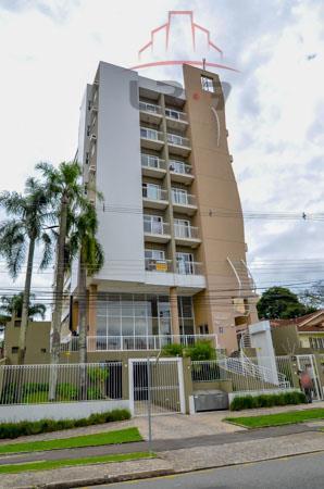 Apartamento residencial à venda, Batel, Curitiba - AP0144.