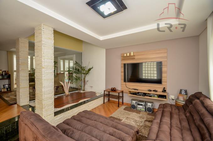 Casa residencial à venda, Barreirinha, Curitiba - CA0049.