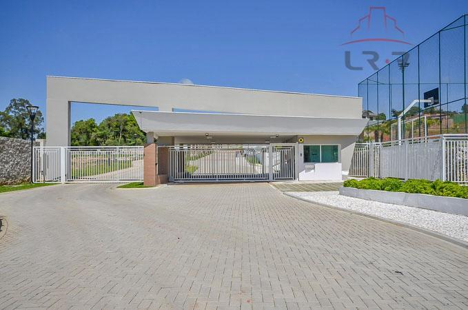 Terreno residencial à venda, Barigui, Curitiba - TE0053.