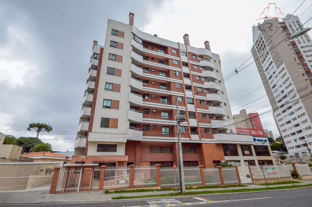Apartamento residencial à venda, Cristo Rei, Curitiba - AP0221.