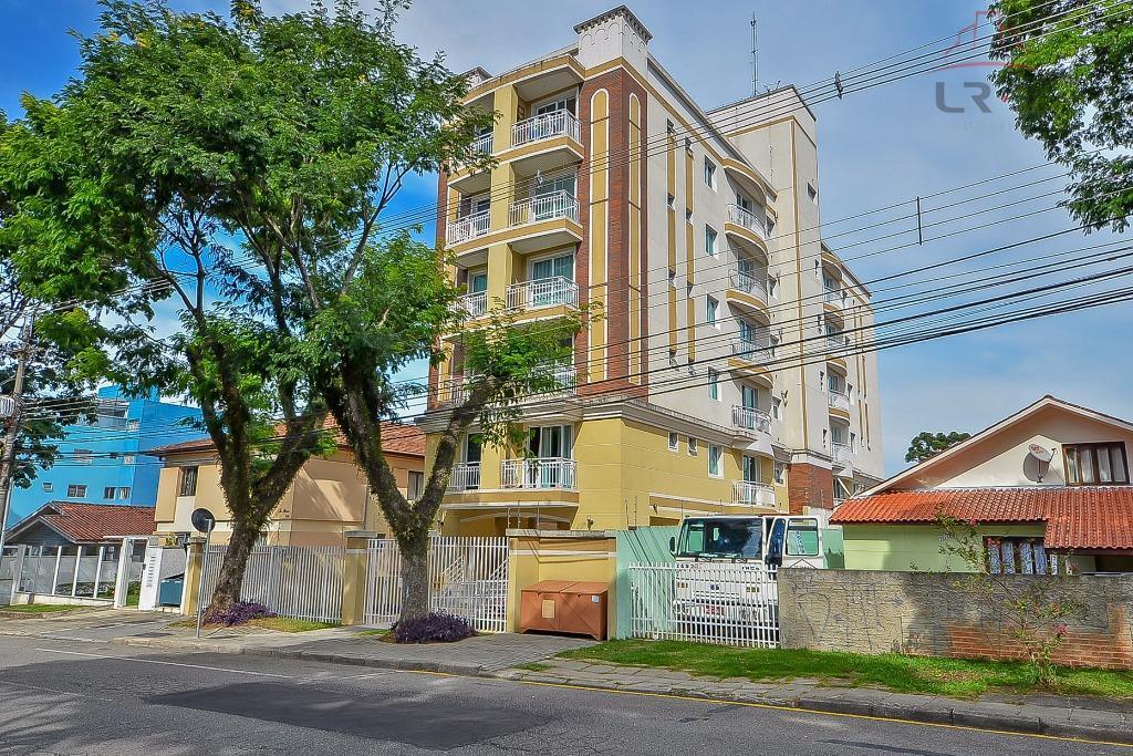 Apartamento residencial à venda, Jardim Social, Curitiba - AP0196.