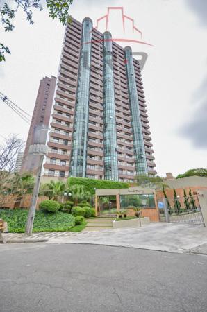 Apartamento residencial para venda e locação, Ecoville, Curitiba.