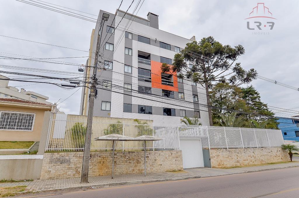Apartamento residencial à venda, Portão, Curitiba - AP0294.