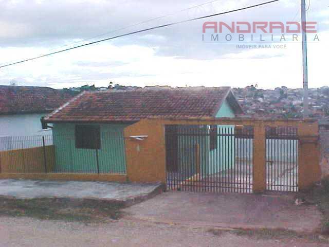 Terreno residencial à venda, Campo Pequeno, Colombo.