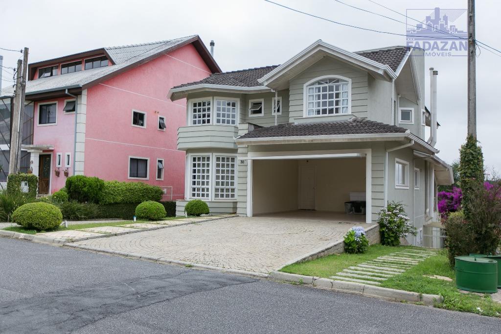 Casa em condomínio, no bairro São João