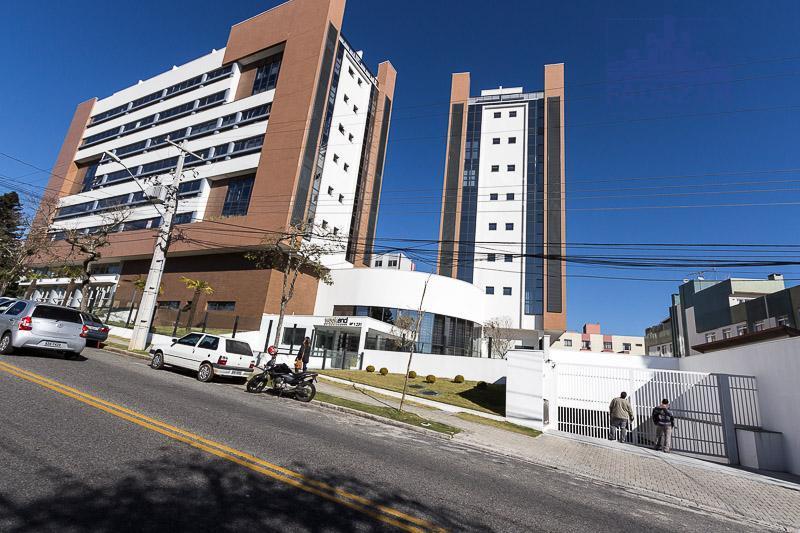 Cobertura duplex à venda, Juvevê, Curitiba.