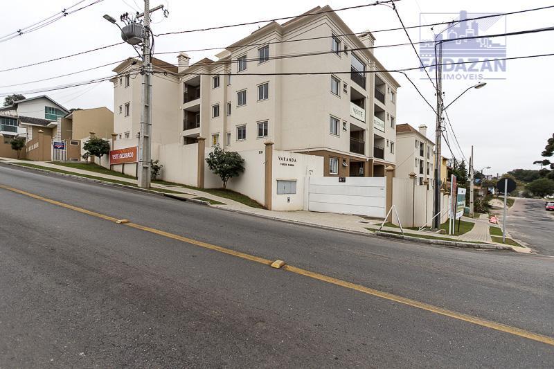 Apartamento próximo a Tuiuti, Santo Inácio, Curitiba.
