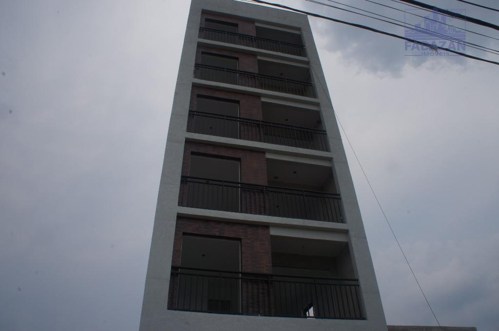 Apartamento residencial à venda, Cajuru, Curitiba.