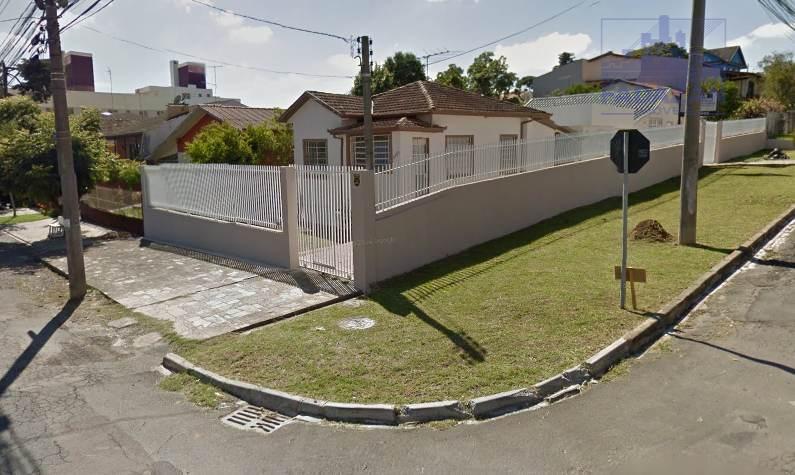Terreno residencial à venda, Guaíra, Curitiba.
