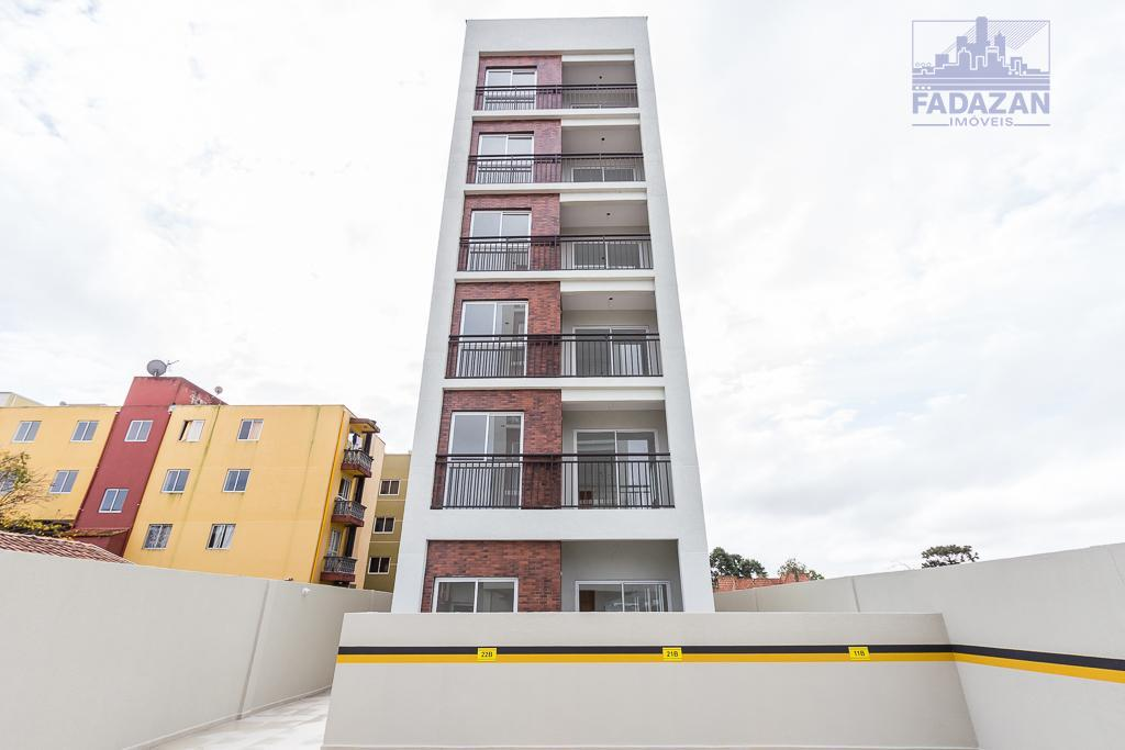 ed. residencial fernanda possebonapartamento de 02 dormitórios, sacada, 1 banheiro, sala, cozinha e área de serviço....