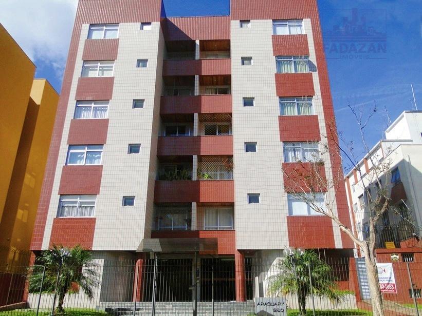 Apartamento 03 dormitórios - Alto da XV - Ref. 309.001 FAD