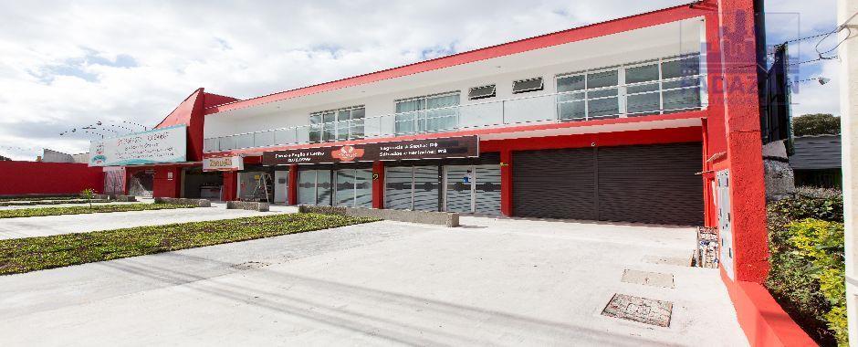 Oportunidade de Investimento - Centro Comercial no Jardim das Américas