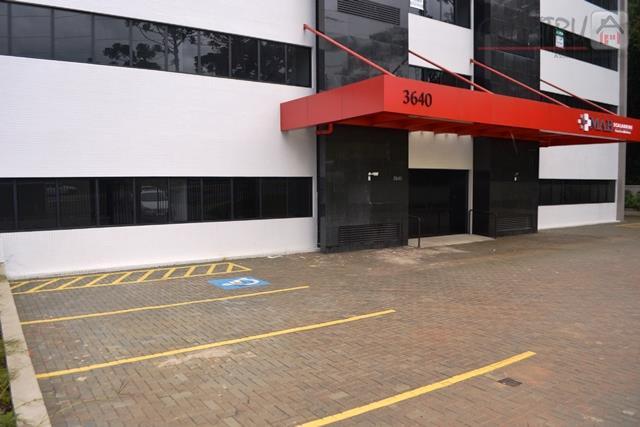 Loja comercial para locação, Ecoville, Curitiba.