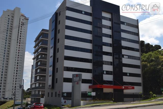 Conjunto comercial para locação, Ecoville, Curitiba - CJ0003.