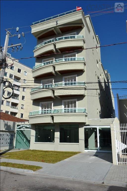 Cobertura residencial à venda, Portão, Curitiba.