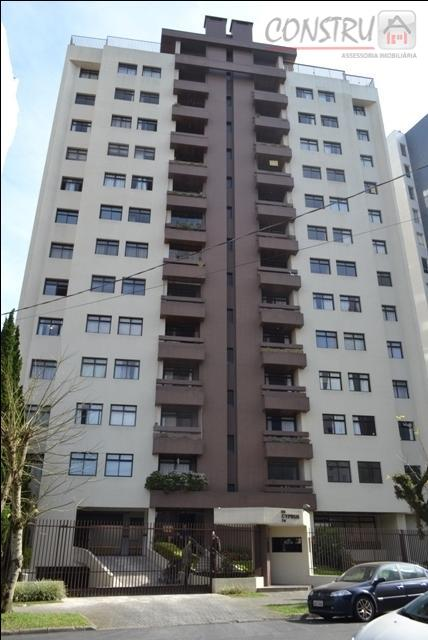 Apartamento residencial à venda, Portão, Curitiba - AP0020.