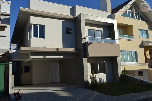 Casa residencial à venda, Neoville, Curitiba.