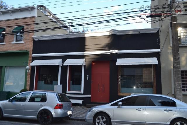 Loja comercial à venda, Batel, Curitiba.