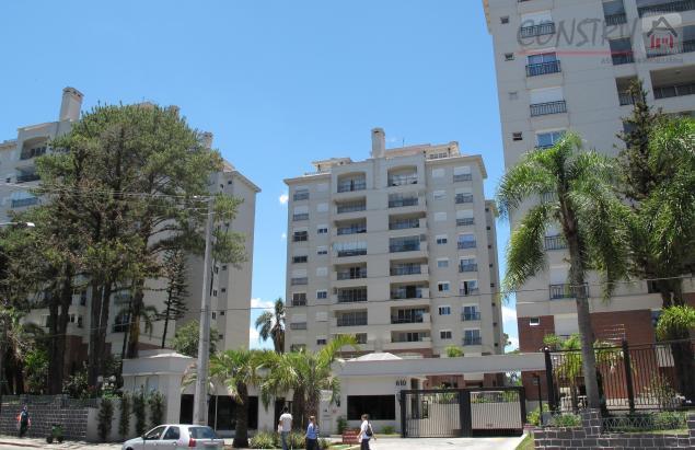 Apartamento residencial à venda, Alto da Glória, Curitiba.