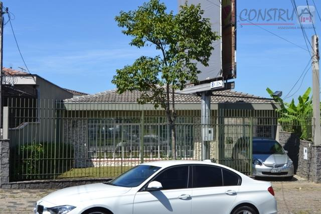 Casa comercial à venda, Água Verde, Curitiba - CA0012.