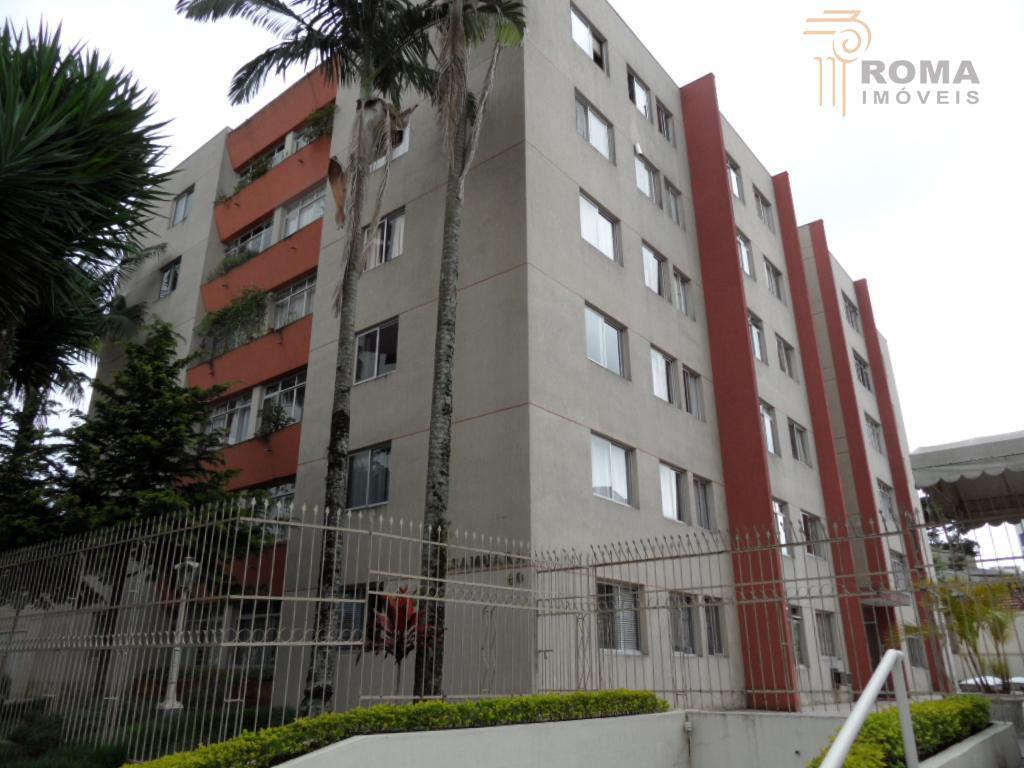 Apartamento residencial à venda, Bigorrilho, Curitiba - AP0046.