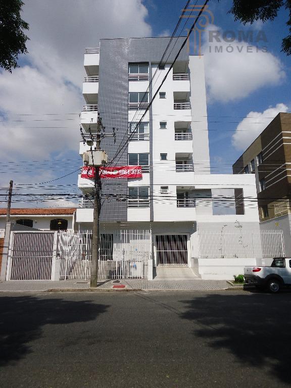 Studio residencial para locação, Rebouças, Curitiba.