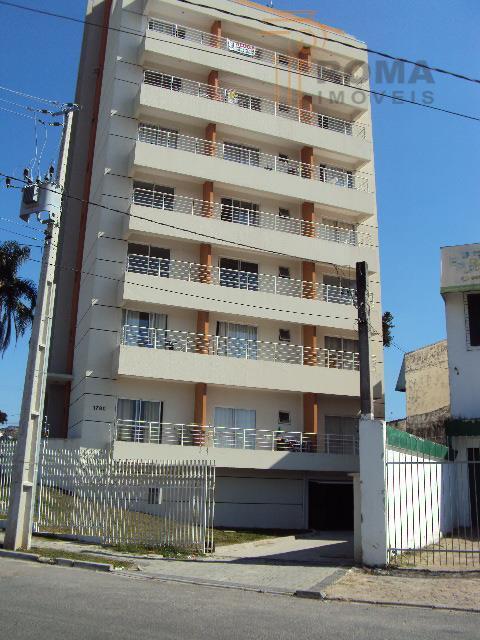 Studio residencial à venda, Prado Velho, Curitiba.