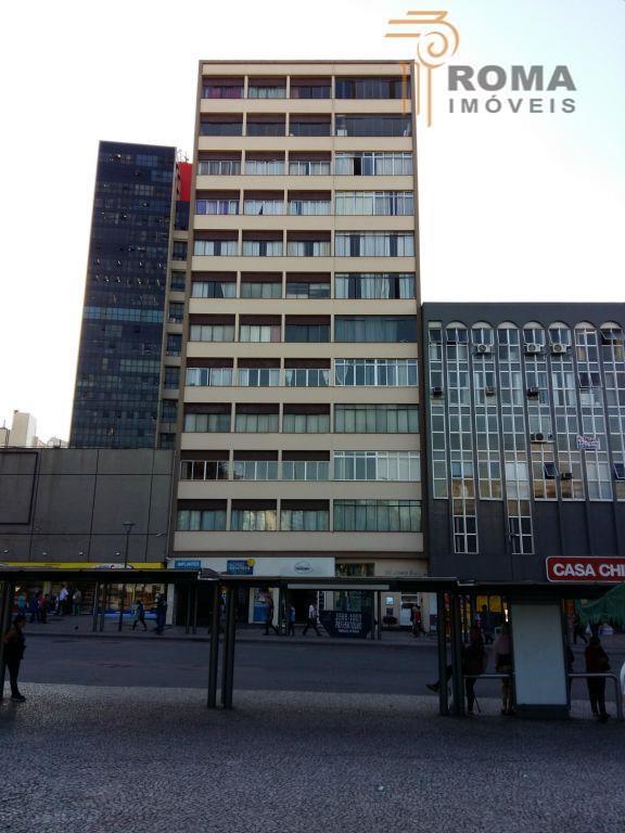 Apartamento 166m² à venda, Centro, Curitiba.