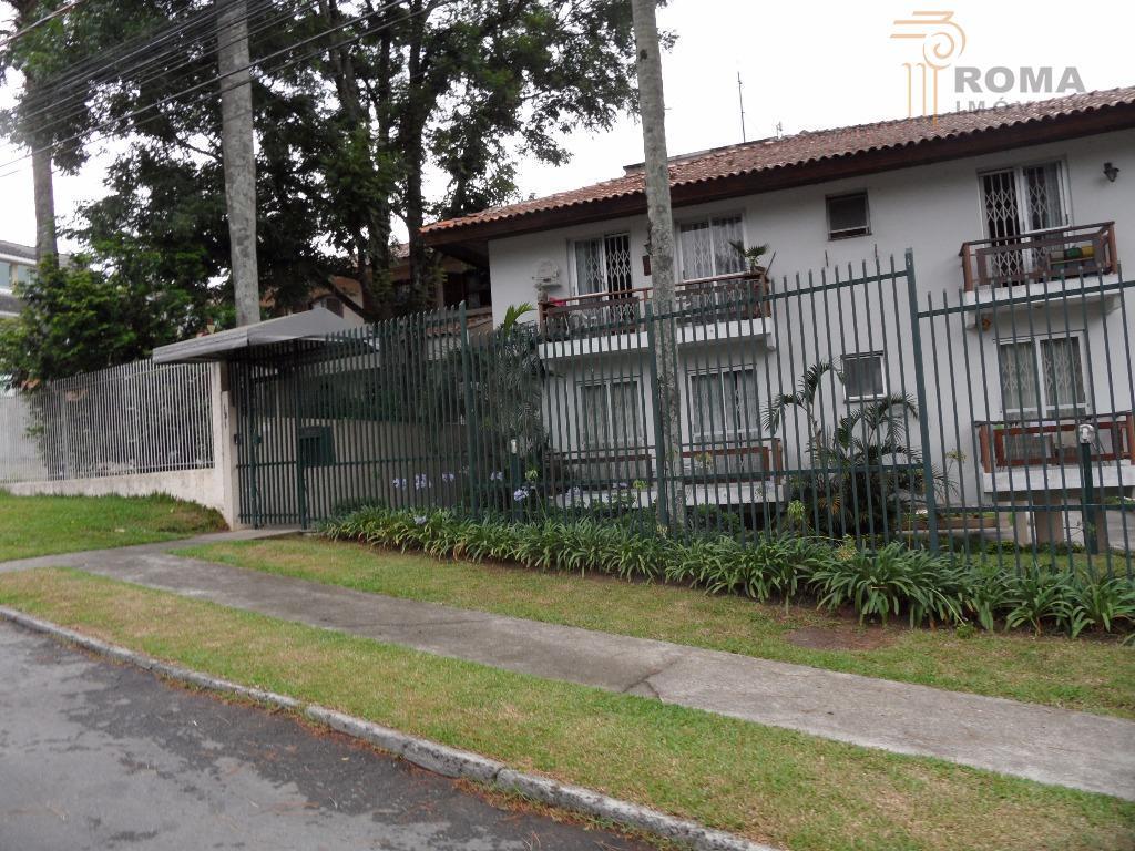 Apartamento 140,39m²,  à venda, São Lourenço, Curitiba.
