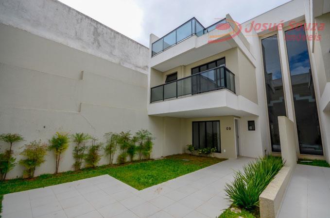 Sobrado  residencial à venda, Bom Retiro, Curitiba.
