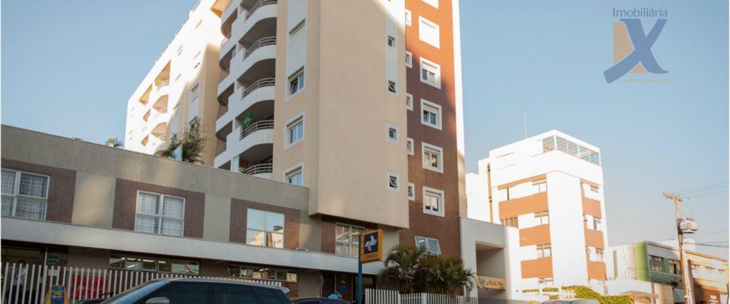 Apartamento residencial à venda, Bigorrilho, Curitiba - AP0081.