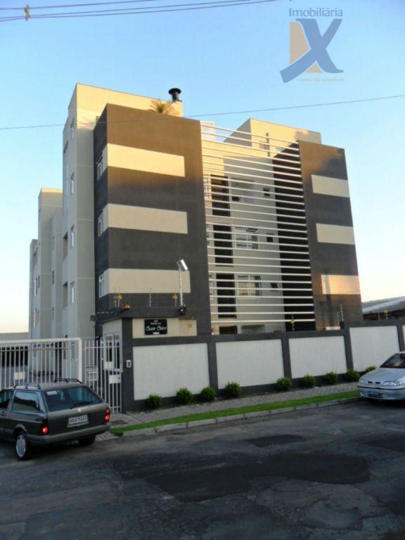 Apartamento residencial para locação, Alto Boqueirão, Curitiba.