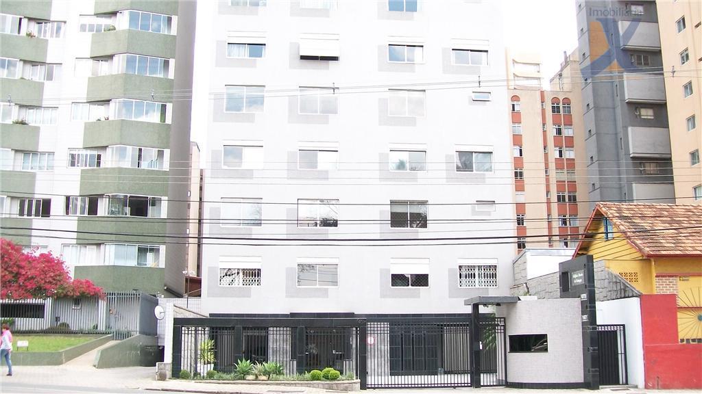 Apartamento residencial à venda, Água Verde, Curitiba - AP0198.