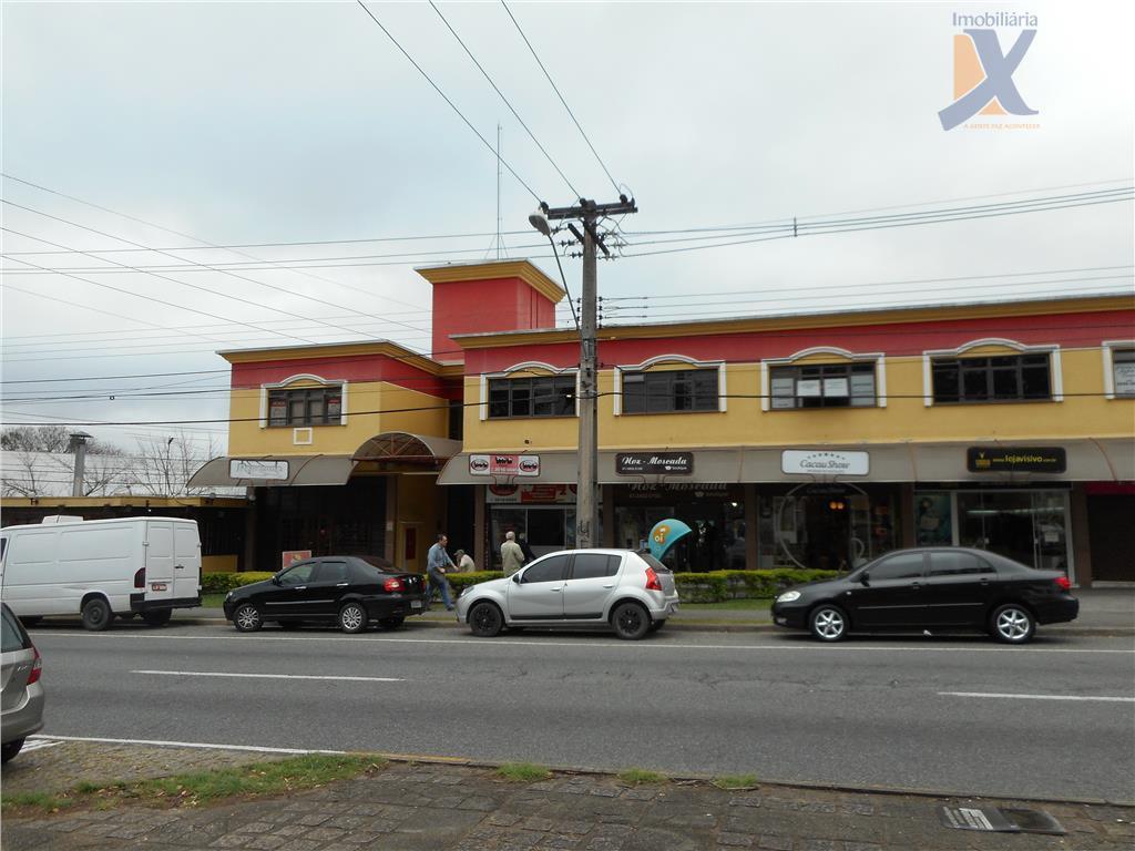 Apartamento residencial para venda, Portão/Vila Izabel, Curitiba.