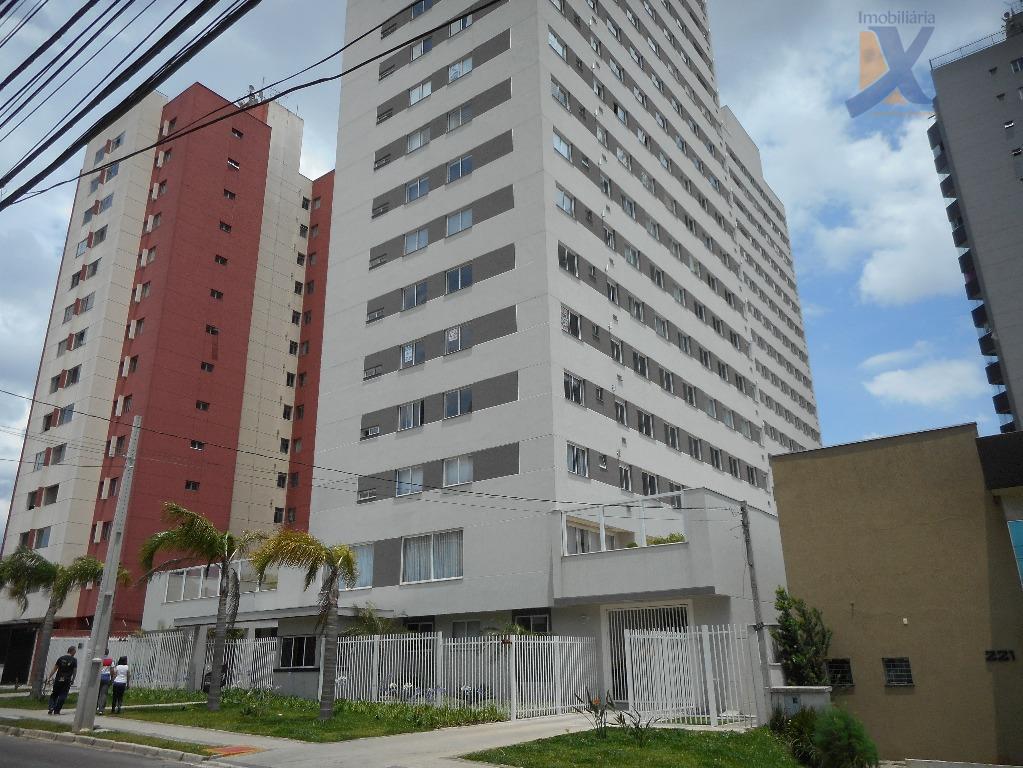 Apartamento residencial para locação, Capão Raso, Curitiba.