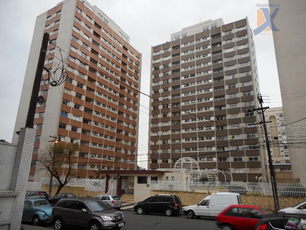 Apartamento residencial para locação, Vila Izabel, Curitiba.