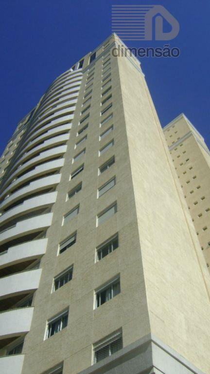Apartamento à venda, Centro, Curitiba, 3 quartos