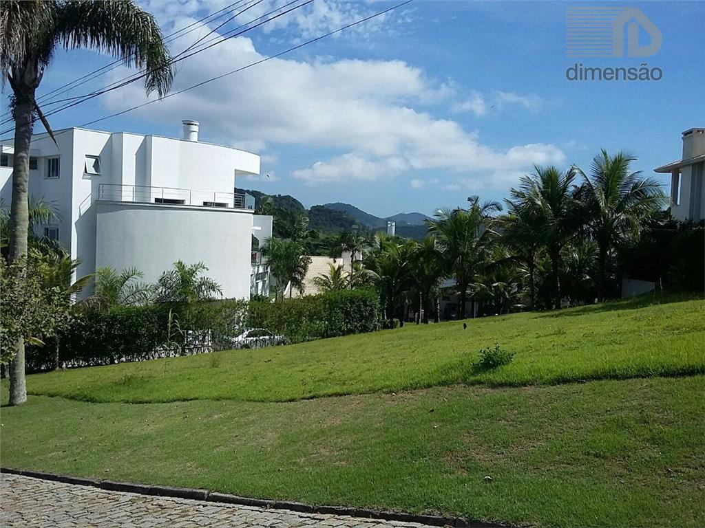 Terreno  residencial Condomínio Iate Clube Itapema/SC