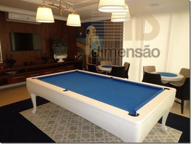 millennium palace residence - altíssimo padrão apartamento- 4 suítes com hidromassagem (suíte principal com closet, sala...