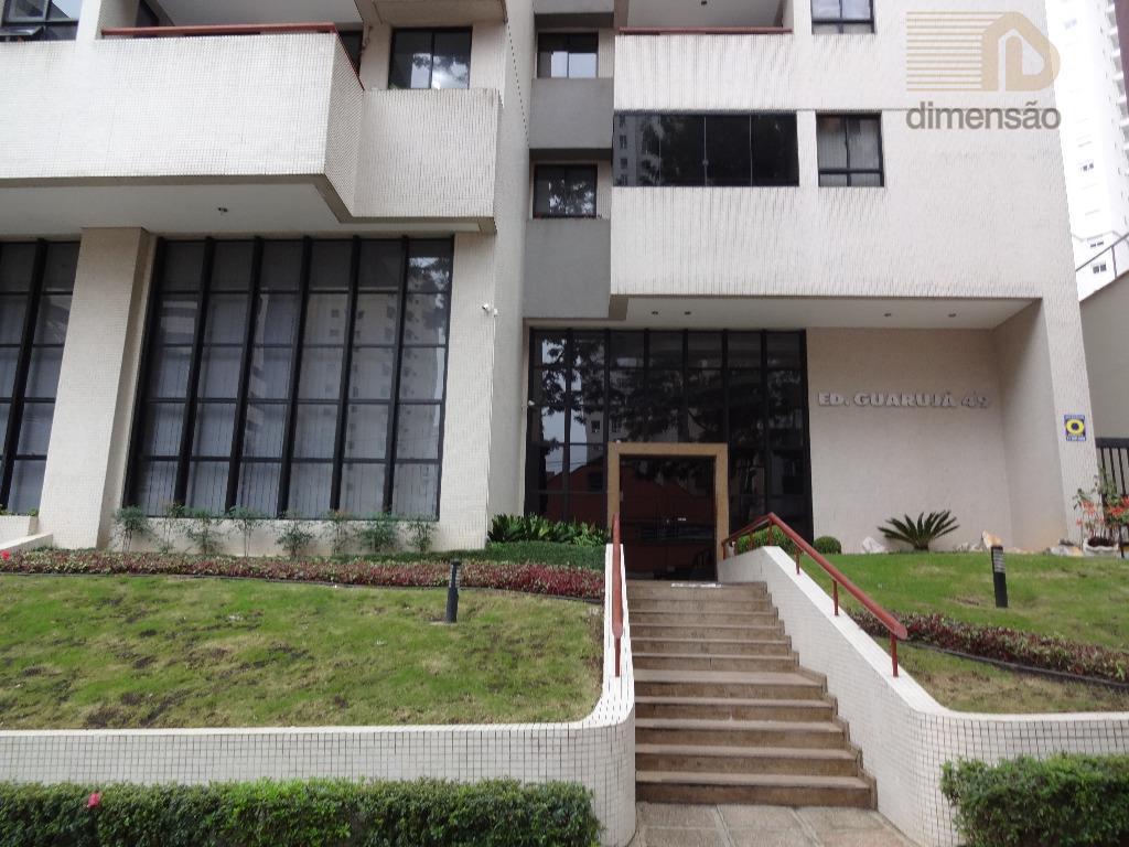 lindo apartamento, semi mobiliado, próximo ao Jardim Botânico