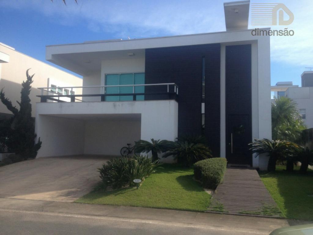 Casa  Alto Padrão, Praia Brava, Itajaí.