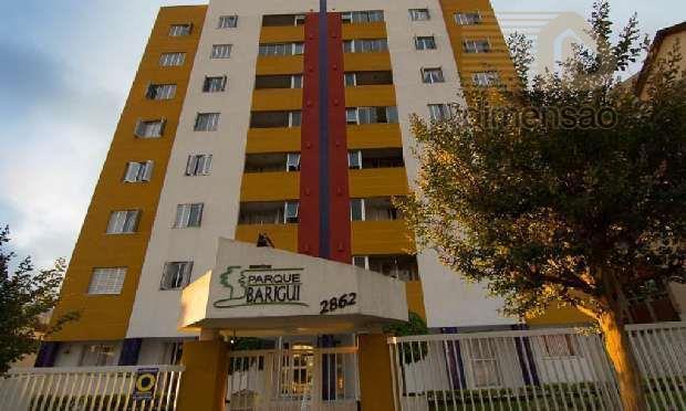 Lindo Apartamento à venda, Campina do Siqueira, Curitiba.
