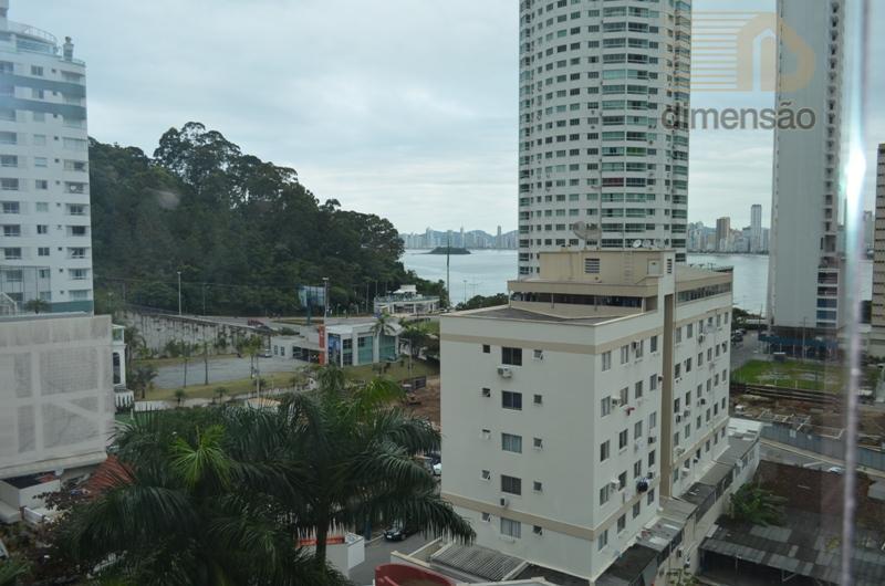 Apartamento  Mobiliado, Pontal Norte, Balneário Camboriú.