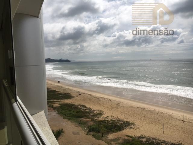 Apartamento Alto Padrão, Beira Mar à venda, Praia Brava.