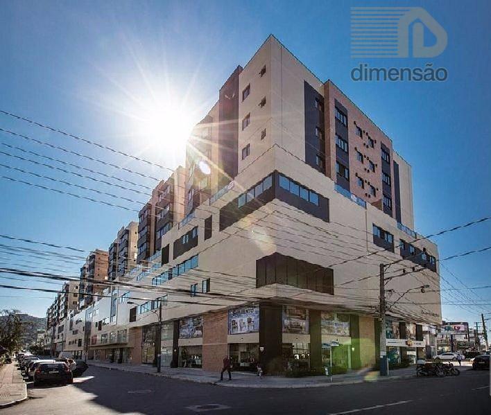 Apartamento residencial à venda, Nações, Balneário Camboriú.